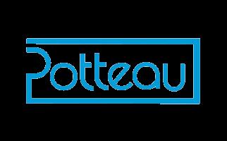 Potteau