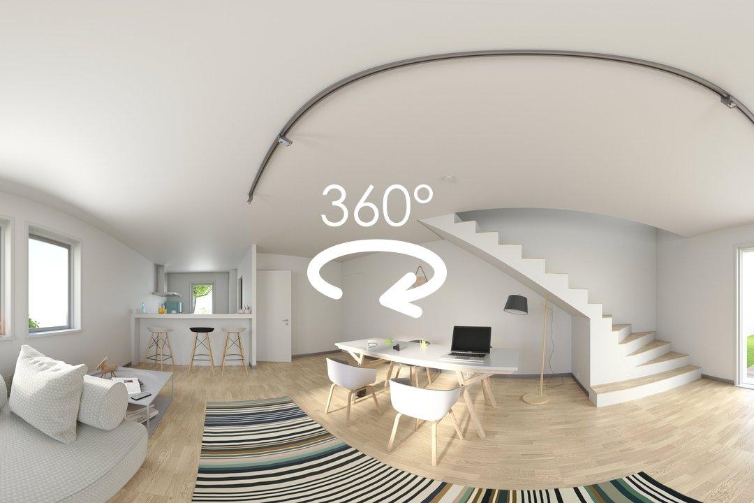 360° Visualisatie